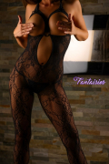 ***Salon Fantaisies*** ANGELIQUE LUNDI 17H À 23H